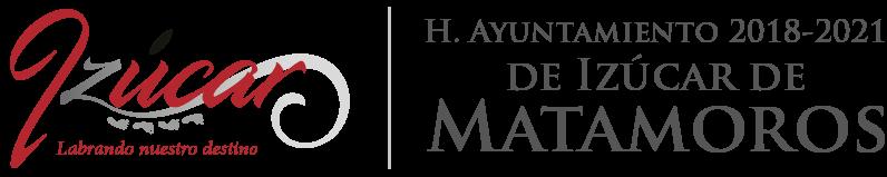 Gobierno Municipal de Izúcar de Matamoros